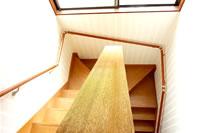 階段手すり(改修後)