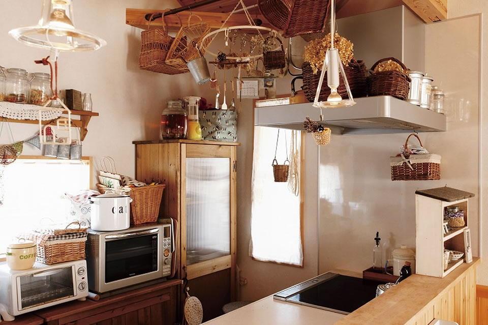 お客様の声5:北欧家具・雑貨が似合うナチュラル空間に一目惚れ