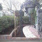 ヒロ建工:庭のデザイン