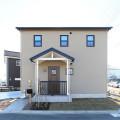 新築住宅(ママカフェの家)