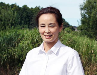 Interior Coordinator インテリアコーディネーター 安部 智子