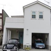 ママンの家 モデルハウス