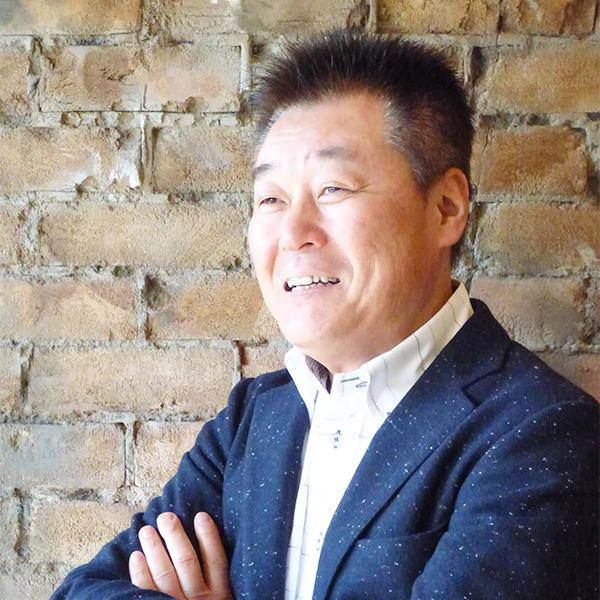 代表取締役社長:吉澤広司