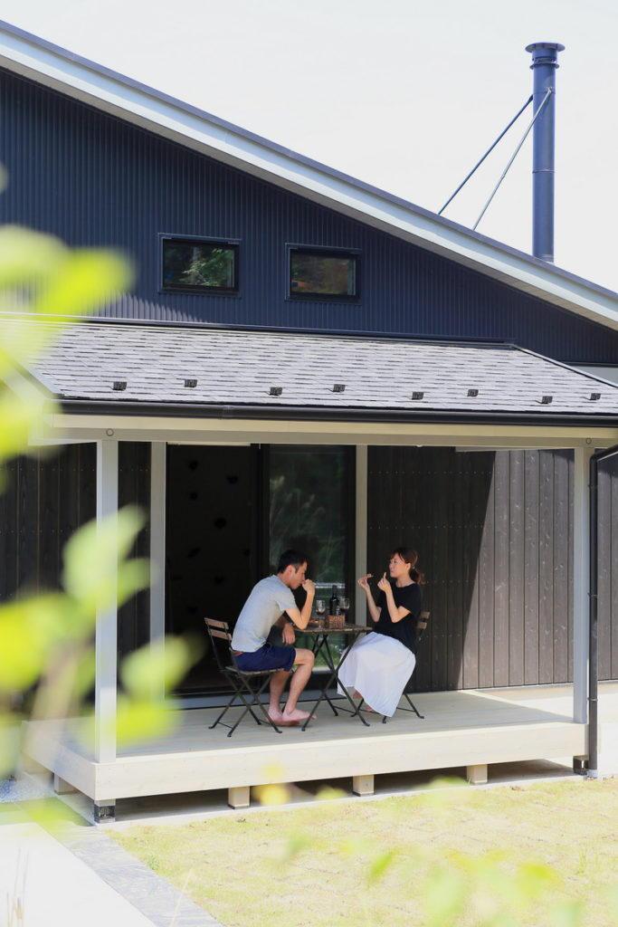 CAMP ~遊び小屋