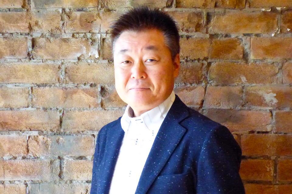 代表取締役社長 吉澤 広司