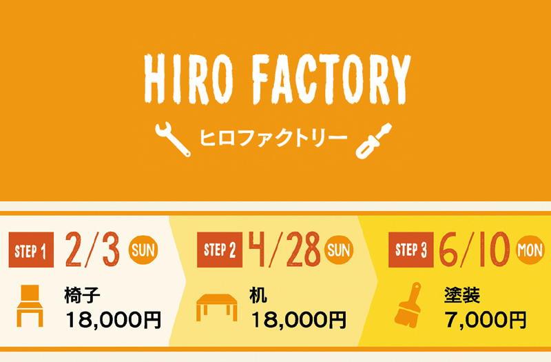 HIRO FACTORY
